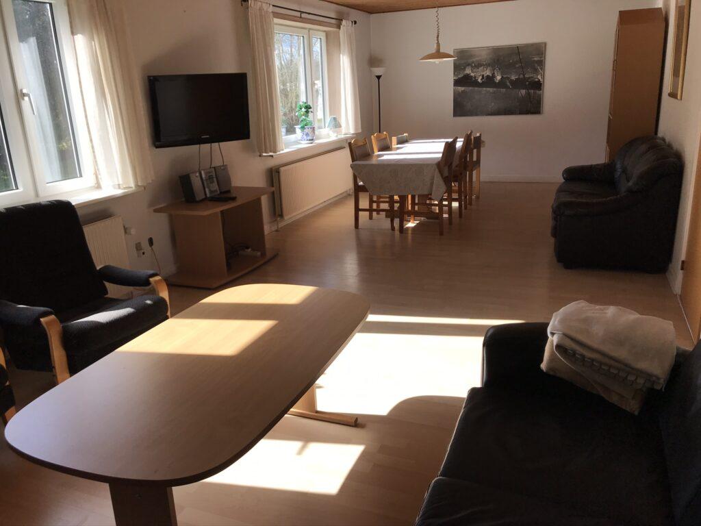 Huset 8 stue